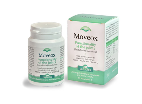 Moveox pack